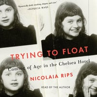 Trying to Float - Nicolaia Rips