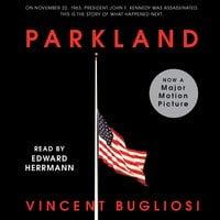Parkland - Vincent Bugliosi
