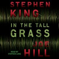 In the Tall Grass - Stephen King, Joe Hill