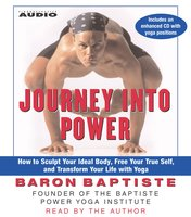 Journey Into Power - Baron Baptiste