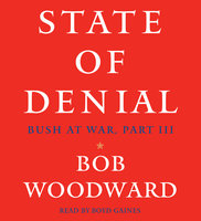 State of Denial - Bob Woodward
