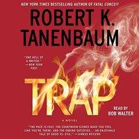 Trap - Robert K. Tanenbaum