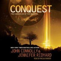Conquest - John Connolly,Jennifer Ridyard