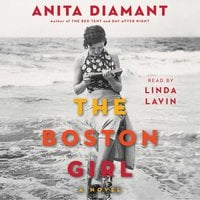 The Boston Girl - Anita Diamant