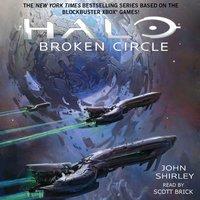 Halo: Broken Circle - John Shirley