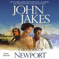 Gods of Newport - John Jakes