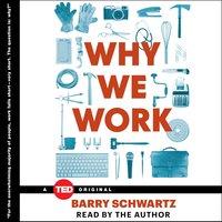Why We Work - Barry Schwartz