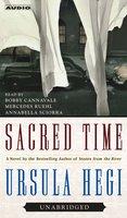 Sacred Time - Ursula Hegi
