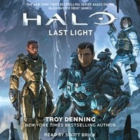 Halo: Last Light - Troy Denning