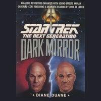 Dark Mirror - Diane Duane