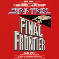 Star Trek: Final Frontier - Diane Carey