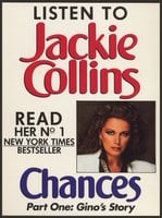 Chances Part 1: Gino's Story - Jackie Collins