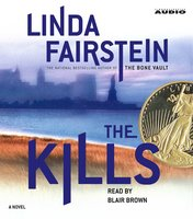 The Kills - Linda Fairstein