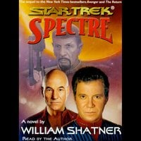 Spectre - William Shatner