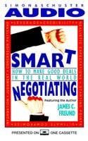 Smart Negotiating - James C. Freund
