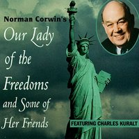 Our Lady of the Freedoms - Corwin Morman