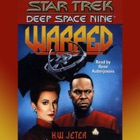 Star Trek Deep Space Nine: Warped - K.W. Jeter