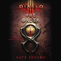 Diablo III: The Order - Nate Kenyon