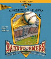 Game 3 - Loren Long, Phil Bildner