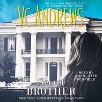 Secret Brother - V.C. Andrews