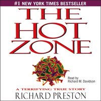 Hot Zone - Richard Preston