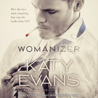 Womanizer: Callan's Story - Katy Evans