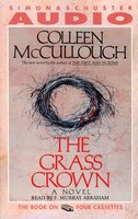 Grass Crown - Colleen McCullough