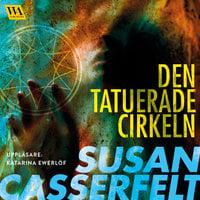 Den tatuerade cirkeln - Susan Casserfelt