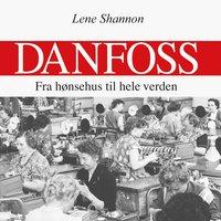 Danfoss - Lene Shannon