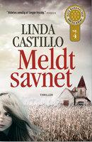 Meldt savnet - Linda Castillo