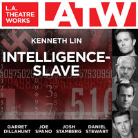 Intelligence-Slave - Kenneth Lin