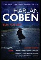 Bliv hos mig - Harlan Coben