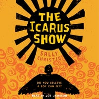 The Icarus Show - Sally Christie