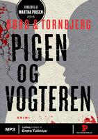 Pigen og vogteren - Øbro & Tornbjerg