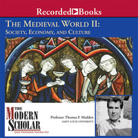The Medieval World II - Thomas F. Madden