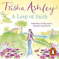A Leap of Faith - Trisha Ashley