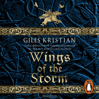 Wings of the Storm - Giles Kristian