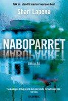 Naboparret - Shari Lapena