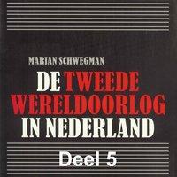 De Tweede Wereldoorlog in Nederland - deel 5: Het verzet - Marjan Schwegman