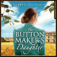 The Buttonmaker's Daughter - Merryn Allingham