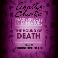 The Hound of Death - Agatha Christie