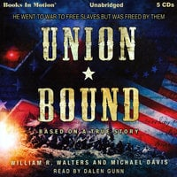 Union Bound - Michael Davis,William R. Walters