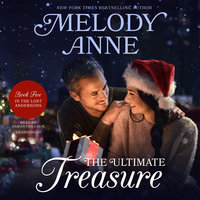 The Ultimate Treasure - Melody Anne