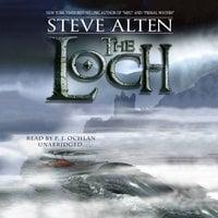 The Loch - Steve Alten