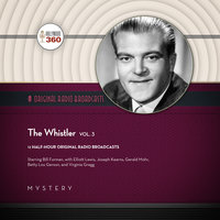 The Whistler, Vol. 3 - Hollywood 360