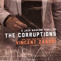 The Corruptions - Vincent Zandri