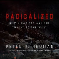 Radicalized - Neumann Peter R.