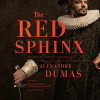 The Red Sphinx - Alexandre Dumas