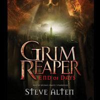 Grim Reaper - Steve Alten