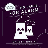 No Cause for Alarm - Gareth Rubin